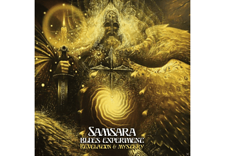 Samsara Blues Experiment - Revelation & Mystery [Vinyl Lp] [Vinyl]