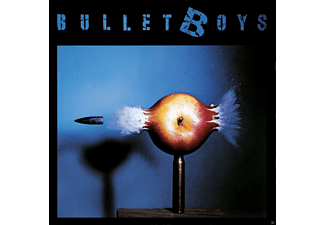 Bullet Boys - Bullet Boys (Limited Collector's Edition) [CD]