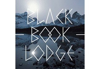 Black Book Lodge - Tundra - (CD)