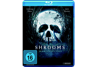 Shrooms - (Blu-ray)