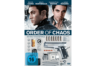 Order of Chaos - (DVD)