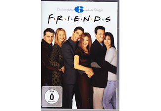Friends - Staffel 6 [DVD]