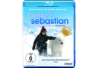 Belle & Sebastian - Winteredition [Blu-ray]