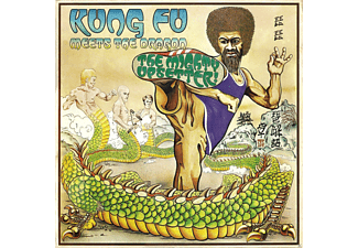 The Mighty Upsetter - Kung Fu Meets The Dragon [Vinyl]