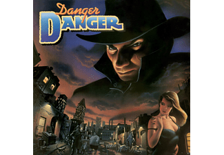 Danger Danger - Danger Danger (Lim.Collector's Edition) [CD]