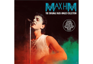 Max Him - The Original Maxi-Singles Coll - (CD)