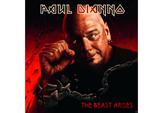 Paul Di' Anno - The Beast Arises [CD]