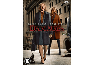 Damages - Seizoen 3 | DVD