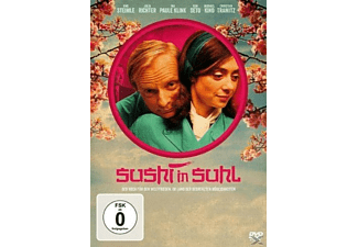 Sushi in Suhl - (DVD)