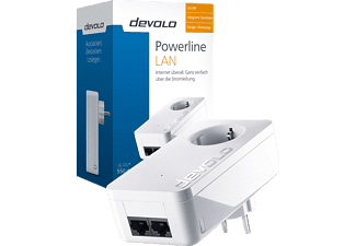 DEVOLO 9290 dLAN® 550 duo+ Powerline