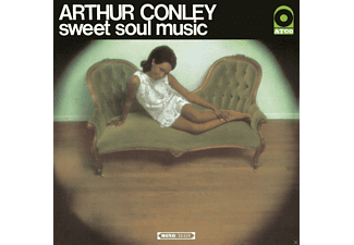 Arthur Conley - Sweet Soul Music [CD]