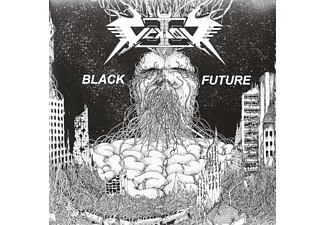 Vektor - Black Future (Double Vinyl) - (Vinyl)