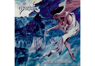 Thanatos - Angelic Encounters - (CD)