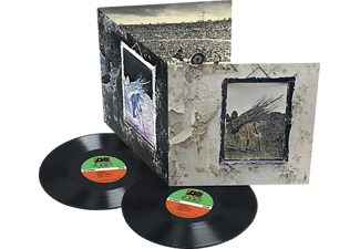 Led Zeppelin - Led Zeppelin IV (Deluxe Vinyl Boxset) | LP