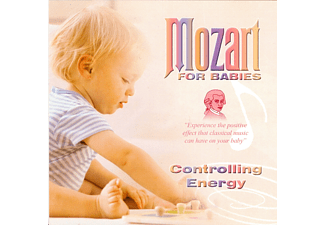 -  Mozart For Babies: Controlling Energy []