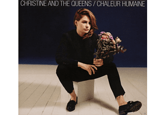Christine And The Queens - Chaleur Humaine | CD