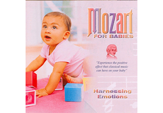 Mozart For Babies:  Harnessing Emotions