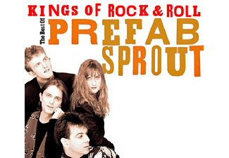 Prefab Sprout - Kings Of Rock & Roll - (CD)