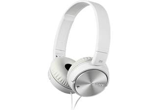 SONY Casque audio blanc (MDRZX110NAW)