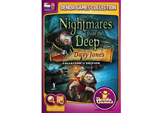 Nightmares From The Deep 3: Davy Jones | PC
