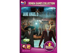 Jane Angel 2: Fallen Heaven | PC