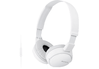 SONY Hoofdtelefoon On-ear (MDRZX110APW)