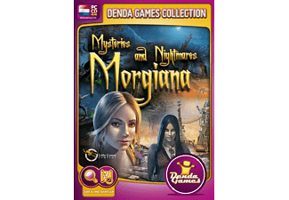Mysteries And Nightmares: Morgiana | PC