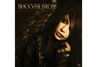Black Veil Brides - We Stitch These Wounds [Vinyl]