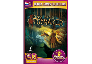 Deadly Puzzles: Toymaker | PC