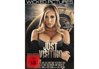 Just Visiting - (DVD)