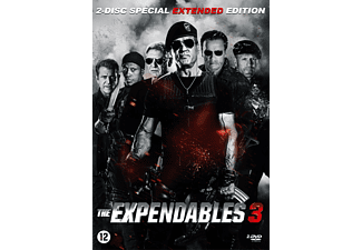 The Expendables 3 (Special Edition) | DVD