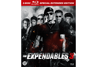 The Expendables 3 (Special Edition) | Blu-ray