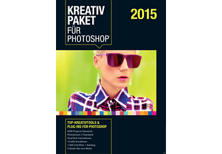 Kreativpaket für Photoshop 2015
