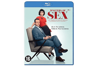 Masters Of Sex - Seizoen 1 | Blu-ray