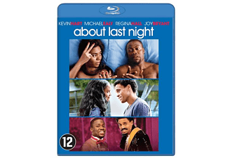 About Last Night | Blu-ray