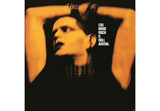 Lou Reed - Rock & Roll Animal - (Vinyl)