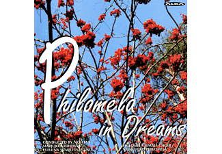 Philomela - Philomela In Dreams - (CD)