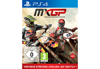 MX GP [PlayStation 4]