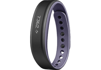 GARMIN Vivosmart Purple Small - (010-01317-02)