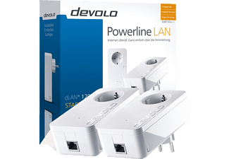 DEVOLO 9376 dLAN 1200+ Starter Kit Powerline