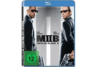 Men in Black 2 (Steelbook Edition) - (Blu-ray)
