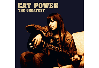 Cat Power - THE GREATEST - (LP + Download)