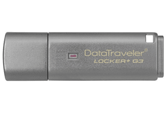 KINGSTON DataTraveler Locker+ G3 32 GB USB 3.0