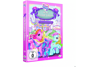 My Little Pony - Beste Freunde Edition [DVD]