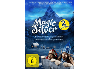 Magic Silver [DVD]