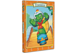 Franklin (DVD)