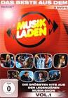 Musikladen: Vol.1 - Das Beste Aus Dem Musiklade...