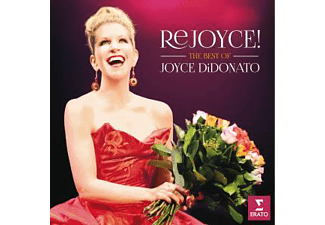 Joyce DiDonato - Rejoyce! - The Best Of Joyce Didonato (CD)