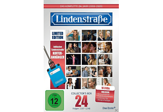 LINDENSTRASSE 24.COLLECTORS BOX (LTD.EDITION) - (DVD)