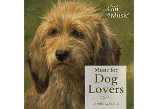 VARIOUS - Music For Dog Lovers - (CD)
